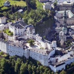Altstadt Hotel Hofwirt Salzburg Зальцбург фото 8