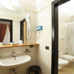 Hotel Alpina Пинцоло ванная фото 2