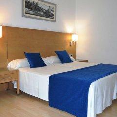 Hotel RD Costa Portals - Adults Only комната для гостей фото 4