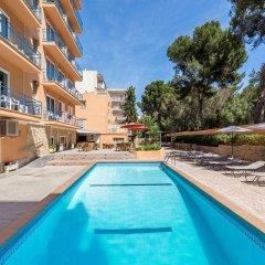 Hotel Costa Mediterraneo бассейн фото 2