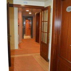 Отель Bedoya Испания, Сантандер - отзывы, цены и фото номеров - забронировать отель Bedoya онлайн интерьер отеля