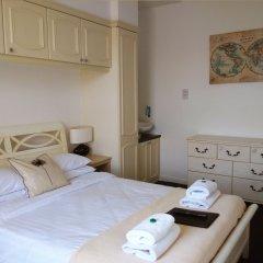 Отель Seafield House Великобритания, Хов - отзывы, цены и фото номеров - забронировать отель Seafield House онлайн сейф в номере
