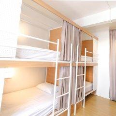 Simple to Sleep Hostel Бангкок детские мероприятия