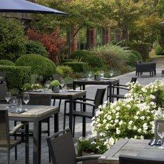 Отель Aspria Royal La Rasante Бельгия, Брюссель - отзывы, цены и фото номеров - забронировать отель Aspria Royal La Rasante онлайн питание
