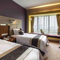 Отель St.Helen Shenzhen Bauhinia Hotel Китай, Шэньчжэнь - отзывы, цены и фото номеров - забронировать отель St.Helen Shenzhen Bauhinia Hotel онлайн комната для гостей фото 5