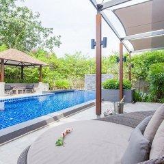Отель Вилла Casabay Luxury Pool фото 3