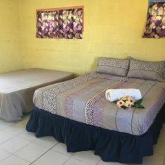 Отель The Beehive Fiji комната для гостей фото 2