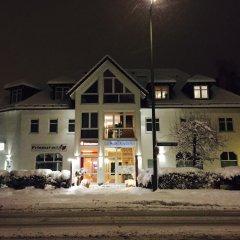 Отель Landhaus Ambiente Мюнхен фото 23