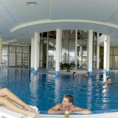 Отель Golden Beach Park Золотые пески бассейн фото 3