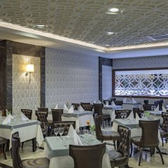 Royal Holiday Palace Турция, Кунду - 4 отзыва об отеле, цены и фото номеров - забронировать отель Royal Holiday Palace онлайн питание фото 3