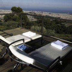 Отель Gran Hotel La Florida Испания, Барселона - 2 отзыва об отеле, цены и фото номеров - забронировать отель Gran Hotel La Florida онлайн бассейн фото 3