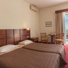 Отель Philippion Beach Салоники комната для гостей фото 3