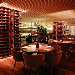 Отель Grand Hyatt Singapore Сингапур, Сингапур - 1 отзыв об отеле, цены и фото номеров - забронировать отель Grand Hyatt Singapore онлайн питание