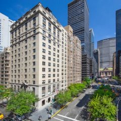 Отель Iberostar 70 Park Avenue фото 10