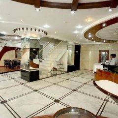 Отель Chanchal Continental Индия, Нью-Дели - отзывы, цены и фото номеров - забронировать отель Chanchal Continental онлайн интерьер отеля фото 2