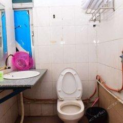 Sanhe Hostel ванная