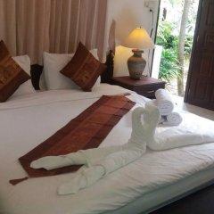 Отель Naya Bungalow комната для гостей фото 4