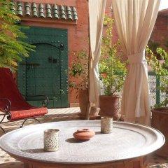 Отель Dar Kleta Марокко, Марракеш - отзывы, цены и фото номеров - забронировать отель Dar Kleta онлайн спа фото 2