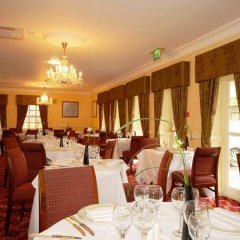 Отель Etrop Grange Манчестер помещение для мероприятий
