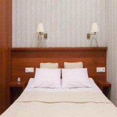 Апартаменты Веста Стандартный номер с двуспальной кроватью фото 23