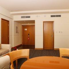 Отель J5 Hotels Port Saeed Дубай интерьер отеля