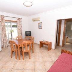 Апартаменты Praia da Lota Resort - Apartments комната для гостей фото 3