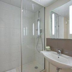 Отель ibis Styles Paris Roissy CDG ванная фото 3