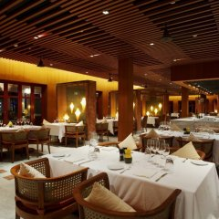 Отель Centara Grand Beach Resort Phuket Таиланд, Карон-Бич - 5 отзывов об отеле, цены и фото номеров - забронировать отель Centara Grand Beach Resort Phuket онлайн питание фото 3