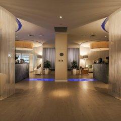 Отель InterContinental Miami интерьер отеля