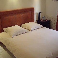 Отель Mas des Oliviers комната для гостей фото 2