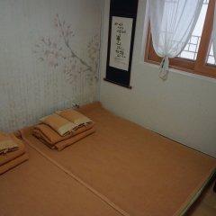 Отель Dowonjeong Healing House Южная Корея, Сеул - отзывы, цены и фото номеров - забронировать отель Dowonjeong Healing House онлайн сейф в номере
