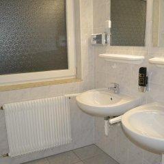 Hotel Walfisch ванная