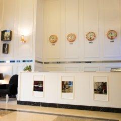 A Royal Suit Hotel Турция, Кайсери - отзывы, цены и фото номеров - забронировать отель A Royal Suit Hotel онлайн питание