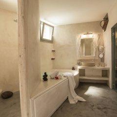 Отель Love Nest villa Греция, Остров Санторини - отзывы, цены и фото номеров - забронировать отель Love Nest villa онлайн ванная