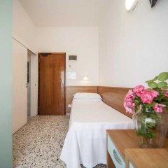 Отель Rinaldi Hotel Италия, Римини - отзывы, цены и фото номеров - забронировать отель Rinaldi Hotel онлайн комната для гостей фото 5