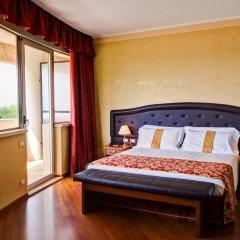 Galileo Palace Hotel Ареццо комната для гостей