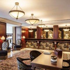 Отель Six Senses Maxwell интерьер отеля