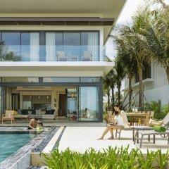 Отель Meliá Ho Tram Beach Resort бассейн фото 3