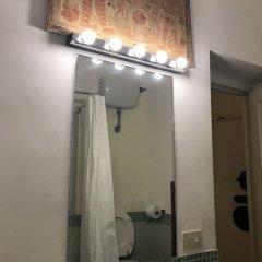 Апартаменты Stylish apartment in central Rome ванная