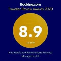 Отель Hue Hotels and Resorts Puerto Princesa Managed by HII Филиппины, Пуэрто-Принцеса - отзывы, цены и фото номеров - забронировать отель Hue Hotels and Resorts Puerto Princesa Managed by HII онлайн фото 5