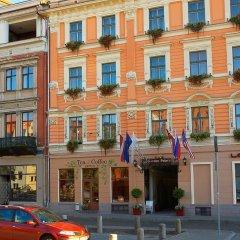 Отель Garden Palace Hotel Латвия, Рига - - забронировать отель Garden Palace Hotel, цены и фото номеров фото 7