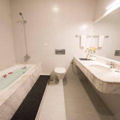 Hoa Binh Hotel ванная