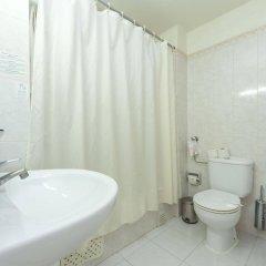 Отель Sol e Mar Португалия, Албуфейра - 1 отзыв об отеле, цены и фото номеров - забронировать отель Sol e Mar онлайн ванная