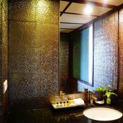 Отель Baan Laimai Beach Resort сауна
