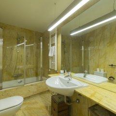 Отель San Miguel Испания, Мадрид - отзывы, цены и фото номеров - забронировать отель San Miguel онлайн ванная