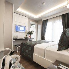 Antusa Palace Hotel & Spa комната для гостей фото 5
