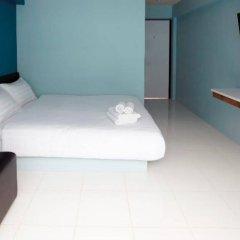 Отель Pool Villa @ Donmueang Таиланд, Бангкок - отзывы, цены и фото номеров - забронировать отель Pool Villa @ Donmueang онлайн комната для гостей фото 4