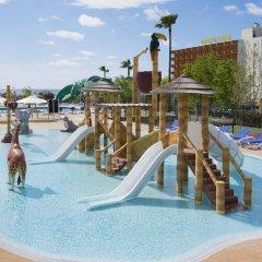 Отель HSM Canarios Park детские мероприятия фото 2