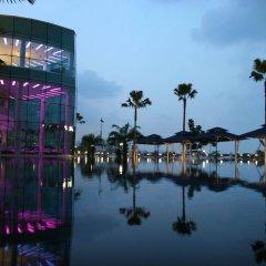 Отель One15 Marina Club Сингапур развлечения
