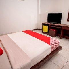 Отель Art Mansion Patong удобства в номере